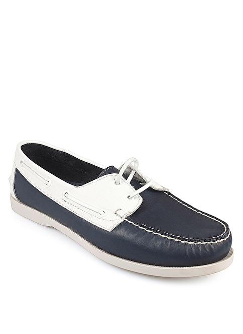 Matraş Ayakkabı Beyaz